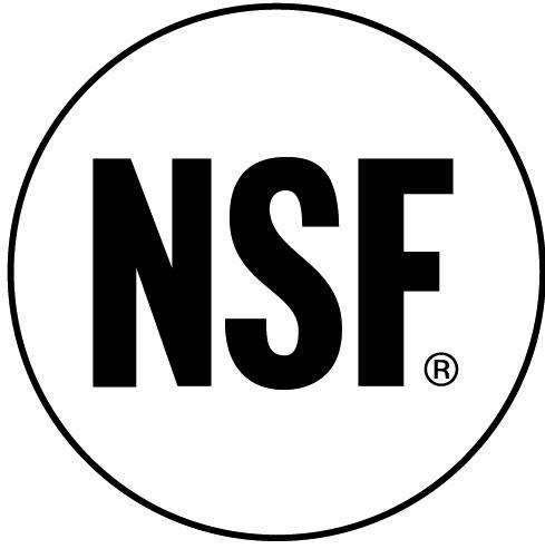 nsf logo – Omega Products Blog
