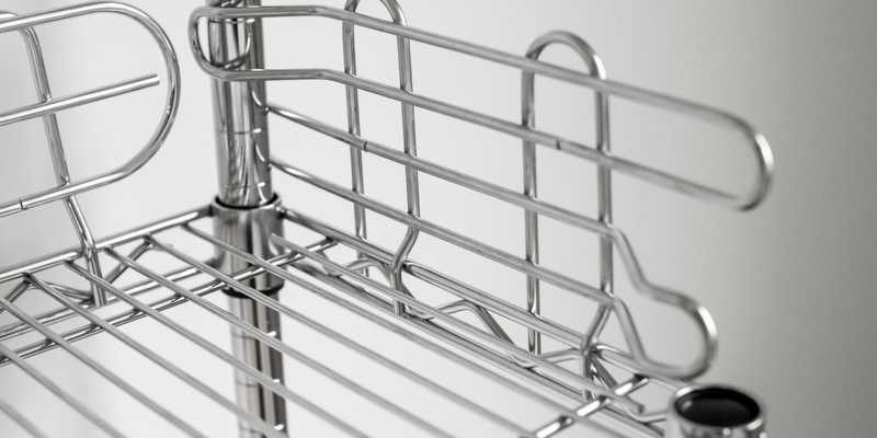 Wire Shelf Accessories | Frequently Asked Questions For Wire Shelving And Wire Shelf
