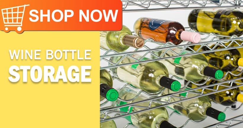 shop now wine bottle storage