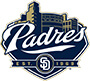 San Diego Padres Baseball Team