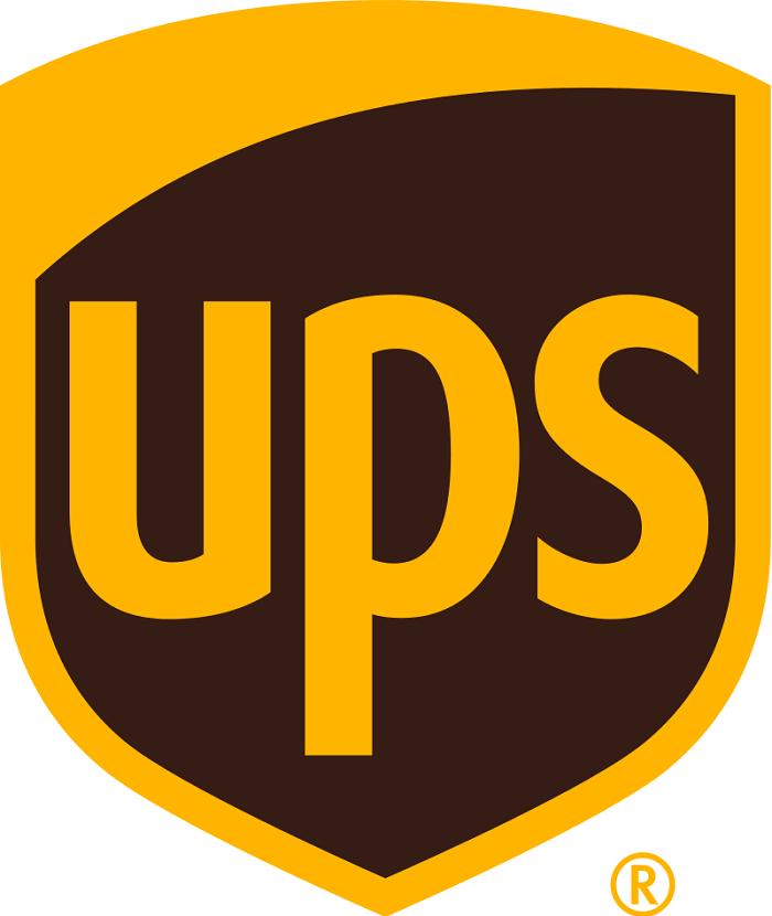 UPS United Postal Service Logo