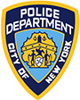 NYPD New York State Police Department