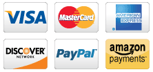 Payment Processors & Credit Cards