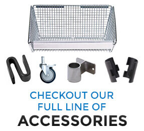 Check Out Our Full Line of Accessories